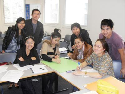 Graduate Diploma of Business Management (Project Management)