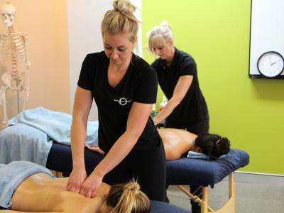 Diploma of Remedial Massage (General Program)